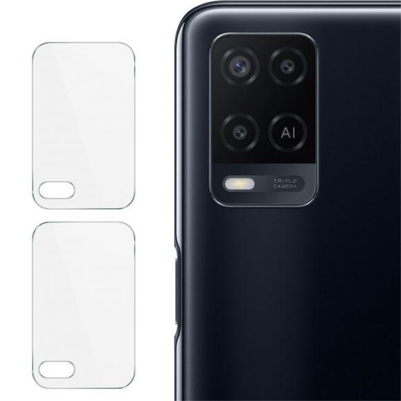 Verre Trempé pour lentille du Oppo A54 5G (2 pièces)