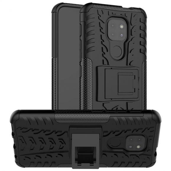 Coque Motorola Moto G9 Play Antidérapante avec support intégré