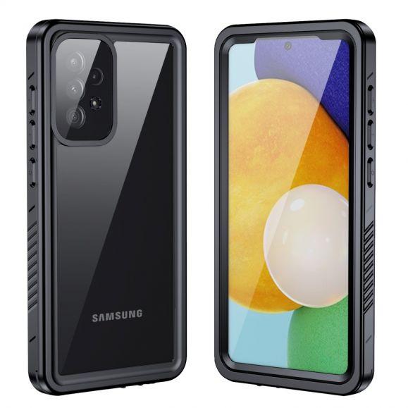 Coque Samsung Galaxy A72 4G / A72 5G étanche et résistante