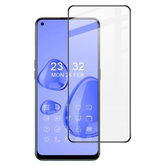 Protection d'écran Oppo A94 5G en verre trempé full size