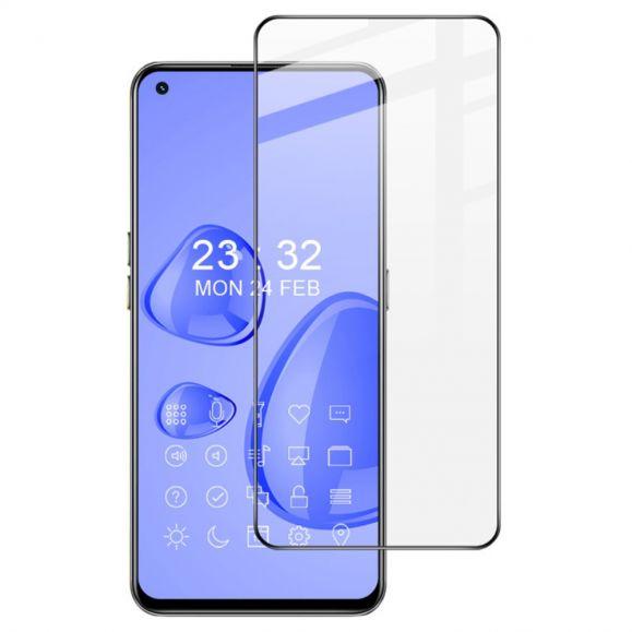 Protection d'écran Realme GT 5G en verre trempé full size