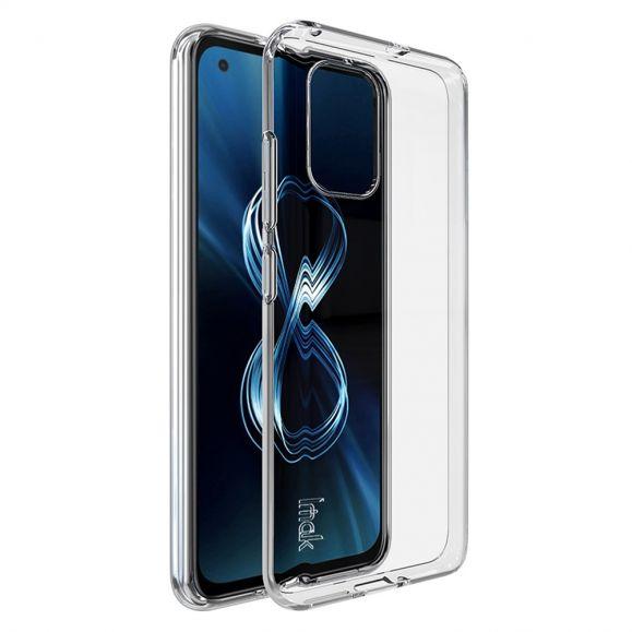 Coque Asus Zenfone 8 IMAK Transparente Silicone