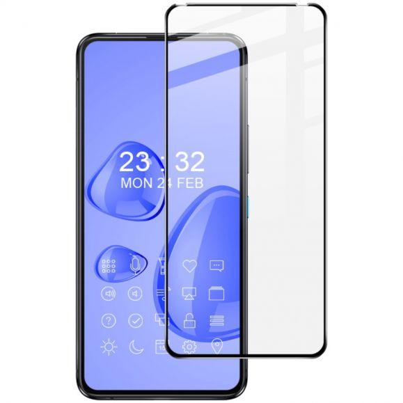 Protection d'écran Asus Zenfone 8 en verre trempé full size