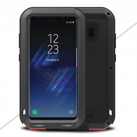 Coque Samsung Galaxy S8 LOVE MEI Powerful
