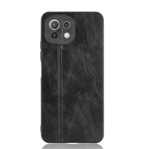 Coque Xiaomi Mi 11 Lite / Lite 5G Effet Cuir