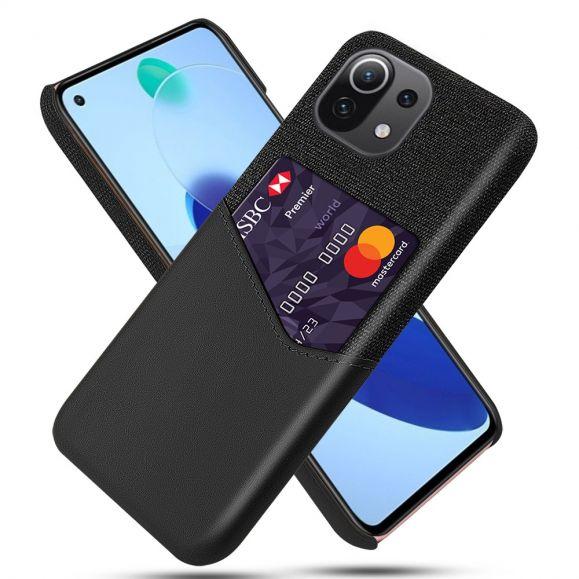 Coque Xiaomi Mi 11 Lite / Lite 5G Olympus Effet Cuir