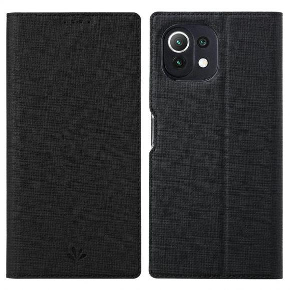 Étui Xiaomi Mi 11 Lite / Lite 5G croisillons fonction support