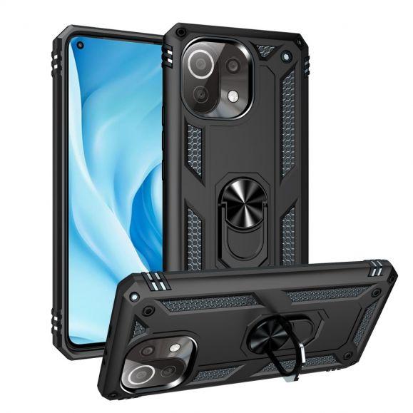 Coque Xiaomi Mi 11 Lite / Lite 5G Hybride Fonction Support