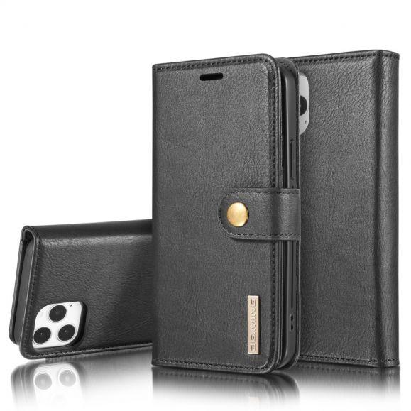 Protection 2 en 1 iPhone 12 Pro Max housse et coque détachable