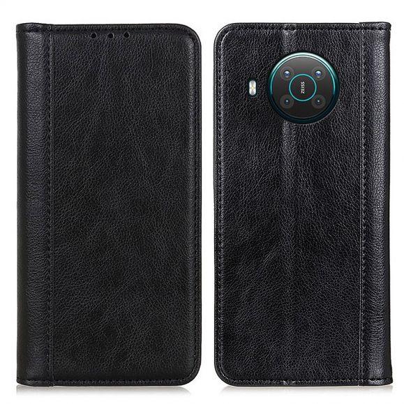 Étui folio Nokia X20 / X10 Sylvestre simili cuir