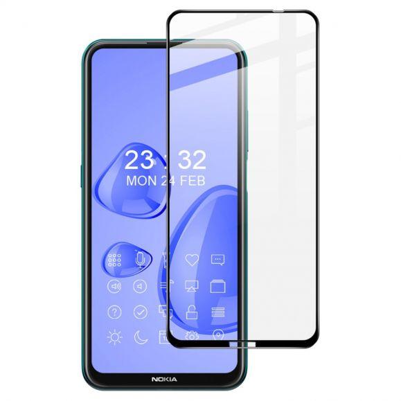 Protection d'écran Nokia X20 / X10 en verre trempé full size