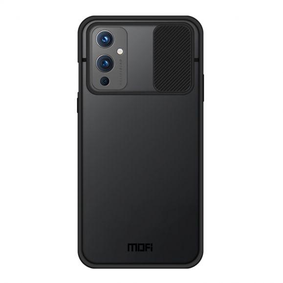 Coque OnePlus 9 MOFI avec cache objectif arrière