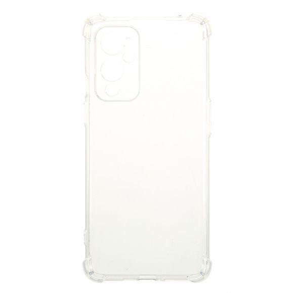 Coque OnePlus 9 transparente antichoc