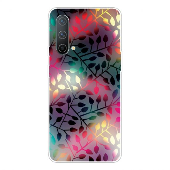 Coque OnePlus Nord CE 5G Leaf