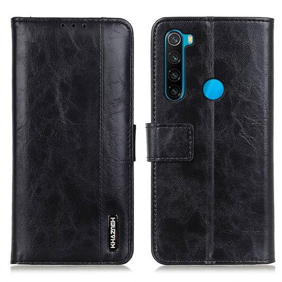 Housse Xiaomi Redmi Note 8 2021 KHAZNEH Charm Premium