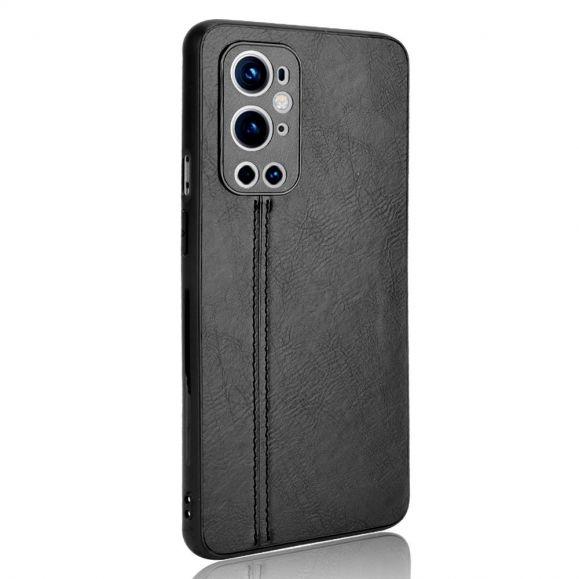 Coque OnePlus 9 Pro Effet Cuir
