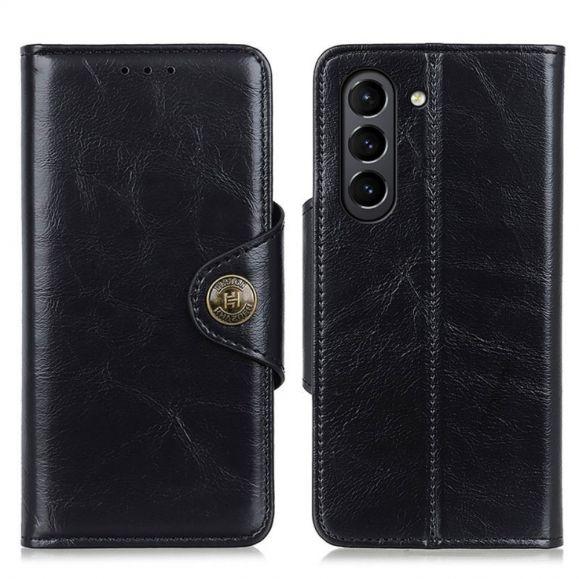 Housse Samsung Galaxy S21 FE KHAZNEH Design Essential