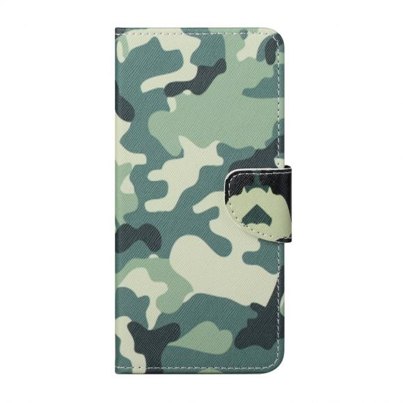 Housse OnePlus Nord CE 5G Camouflage Militaire