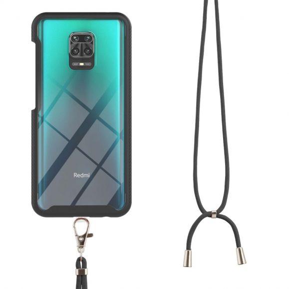 Coque Xioami Redmi Note 9S / Redmi Note 9 Pro Urban Series à cordon