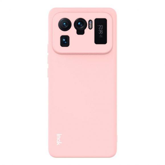Coque Xiaomi Mi 11 Ultra Flexible Feeling Color