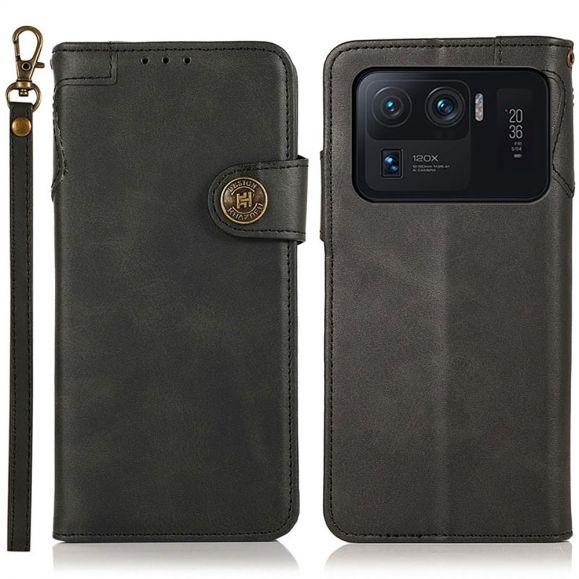 Housse Xiaomi Mi 11 Ultra KHAZNEH Le Classique