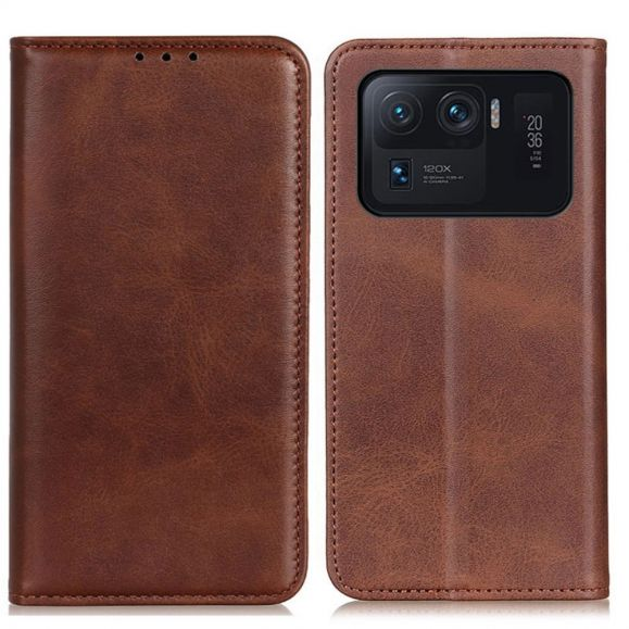 Housse flip cover Xiaomi Mi 11 Ultra Simone Vieilli