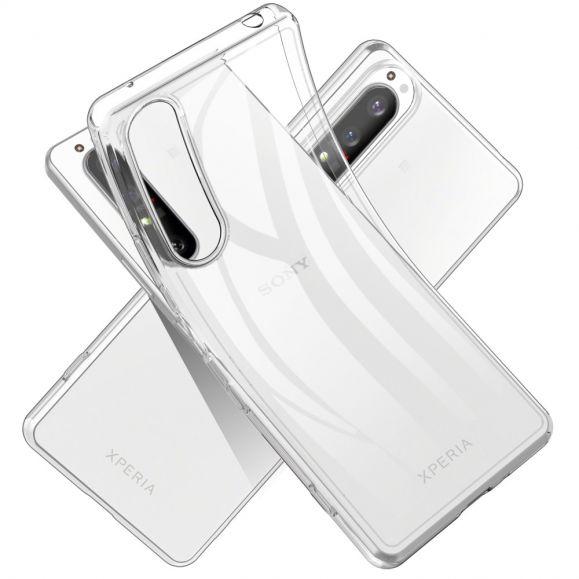 Coque Sony Xperia 1 III Prem's Transparente