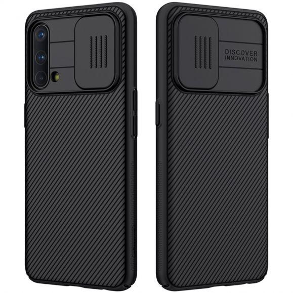 Coque OnePlus Nord CE 5G avec cache objectif arrière