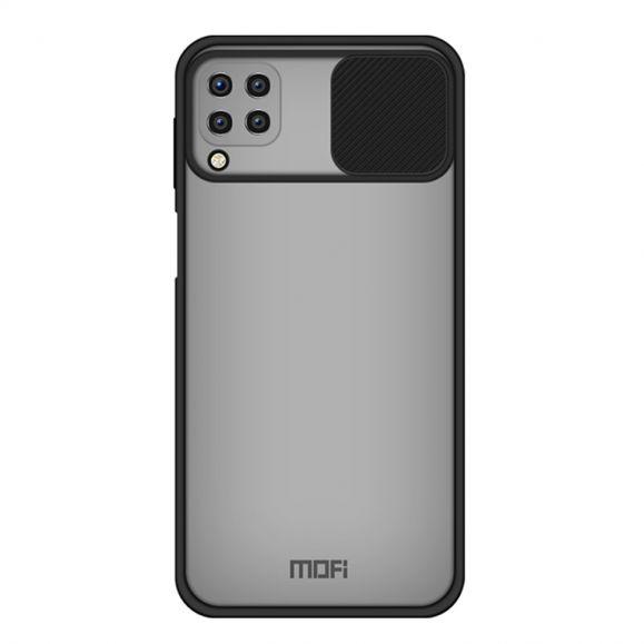 Coque Samsung Galaxy A22 4G MOFI avec cache objectif arrière