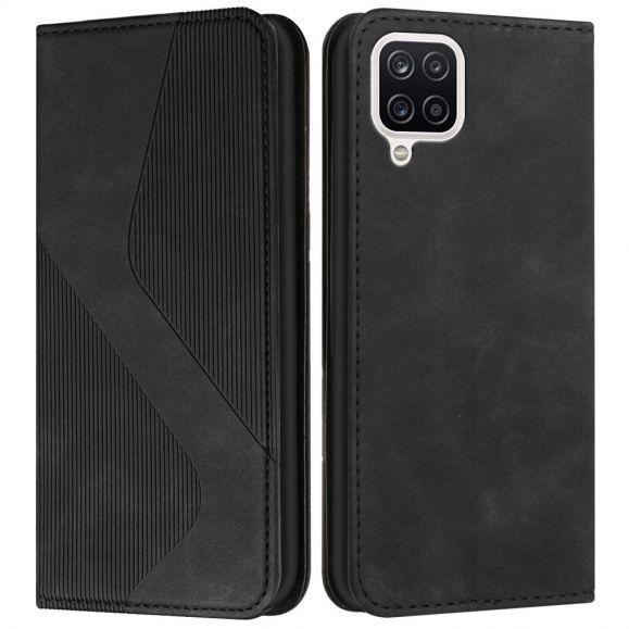 Housse Samsung Galaxy A22 4G S Shape Business