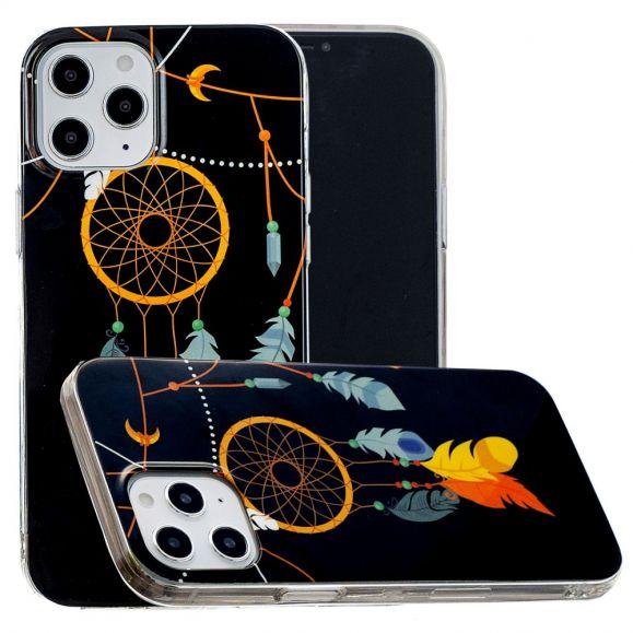Coque iPhone 12 Pro Max Luminous Attrape Rêves
