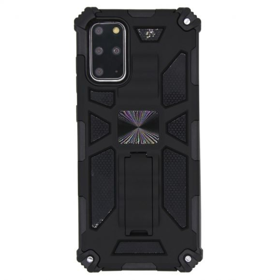 Coque Samsung Galaxy S20 Plus Suitcase Fonction Support