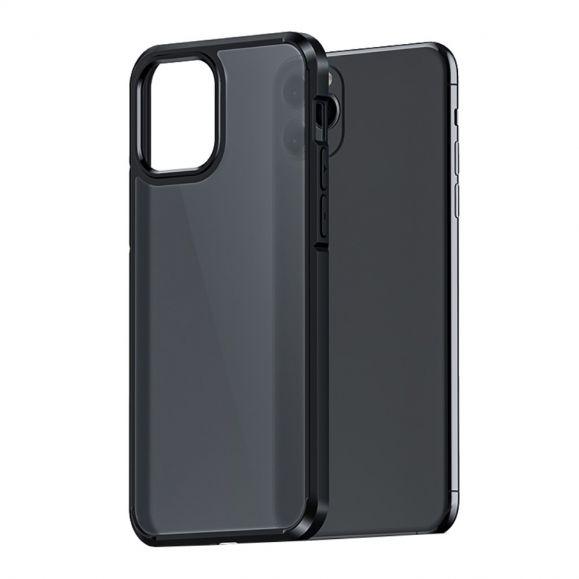 Coque iPhone 11 Pro Max Matte Series Transparent