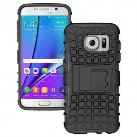 Coque Samsung Galaxy S7 Hybride Antidérapante