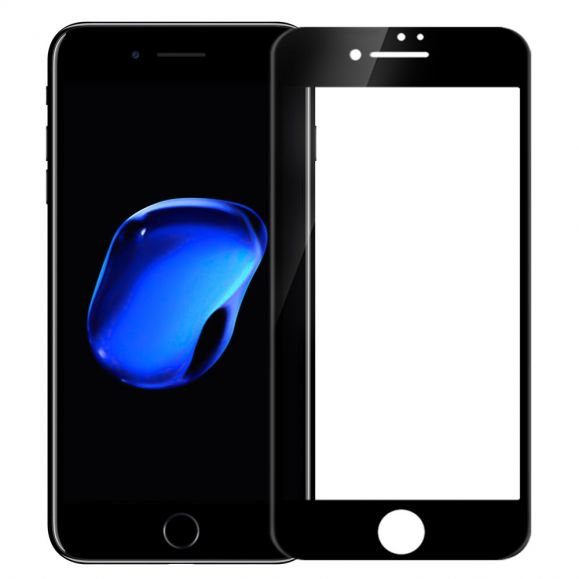Protection d'écran iPhone 8 Plus / 7 Plus Nillkin en Verre Trempé