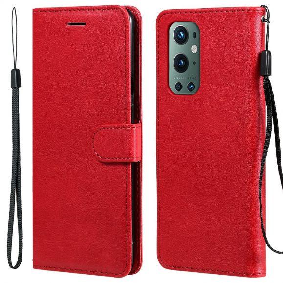 Housse OnePlus 9 Pro Sylvette à lanière