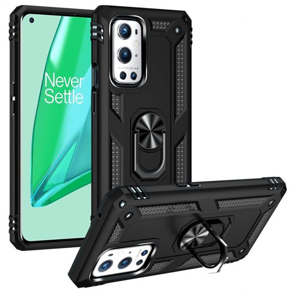 Coque OnePlus 9 Hybride Fonction Support