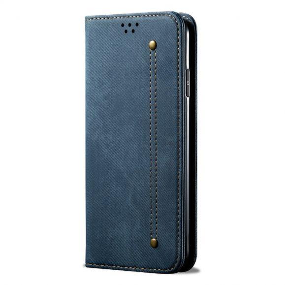 Housse OnePlus Nord 2 5G La Giulia Porte-Cartes