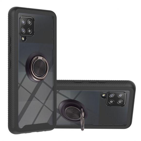 Coque Samsung Galaxy A42 5G Urban Series avec anneau