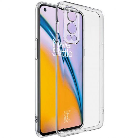 Coque OnePlus Nord 2 5G IMAK Transparent Silicone
