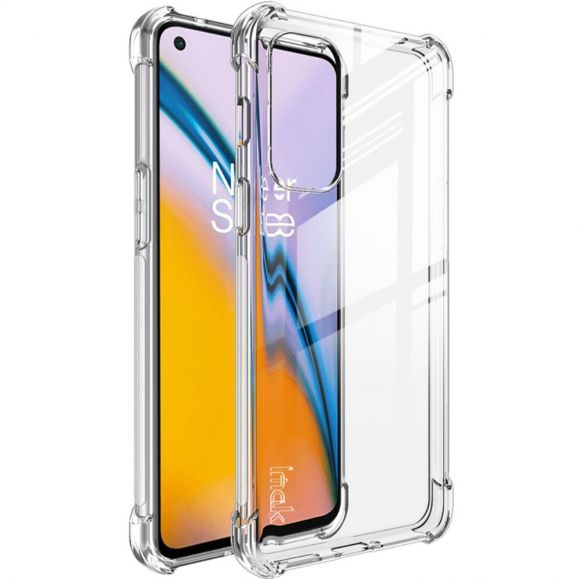 Coque OnePlus Nord 2 5G Class Protect Transparent