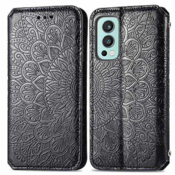 Housse OnePlus Nord 2 5G Chic Mandala