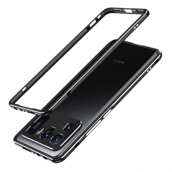 Bumper Aluminium pour Xiaomi Mi 11 Ultra