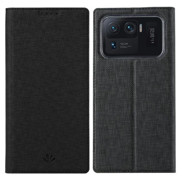 Housse Xiaomi Mi 11 Ultra Croisillons Fonction Support