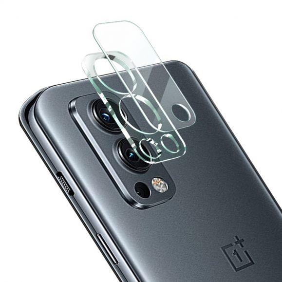 Verre Trempé OnePlus Nord 2 5G pour lentille (2 pièces)