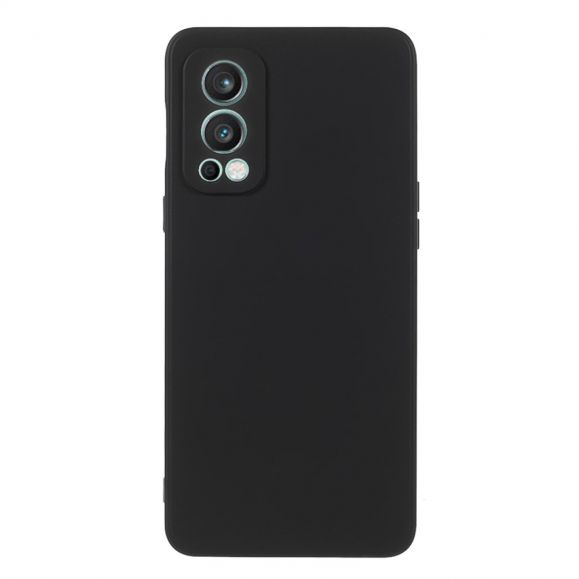 Coque OnePlus Nord 2 5G silicone mat