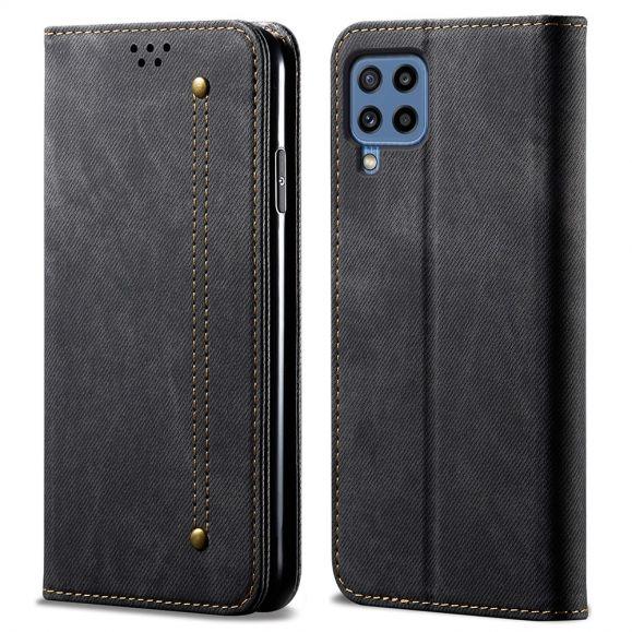 Housse Samsung Galaxy M32 La Giulia Porte-Cartes