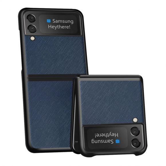 Coque Samsung Galaxy Z Flip3 5G Croisillons