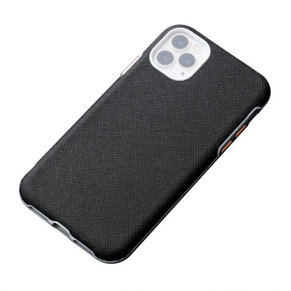 Coque iPhone 11 Pro Max grainé ultra résistante