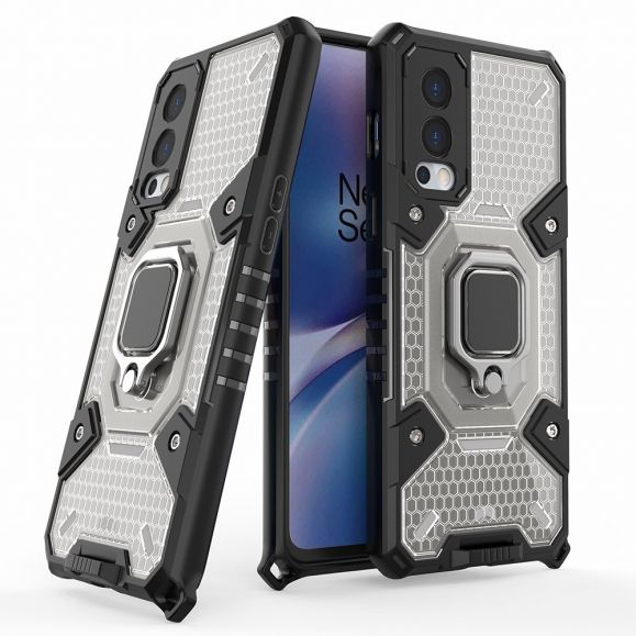 Coque OnePlus Nord 2 5G Bicolore fonction support